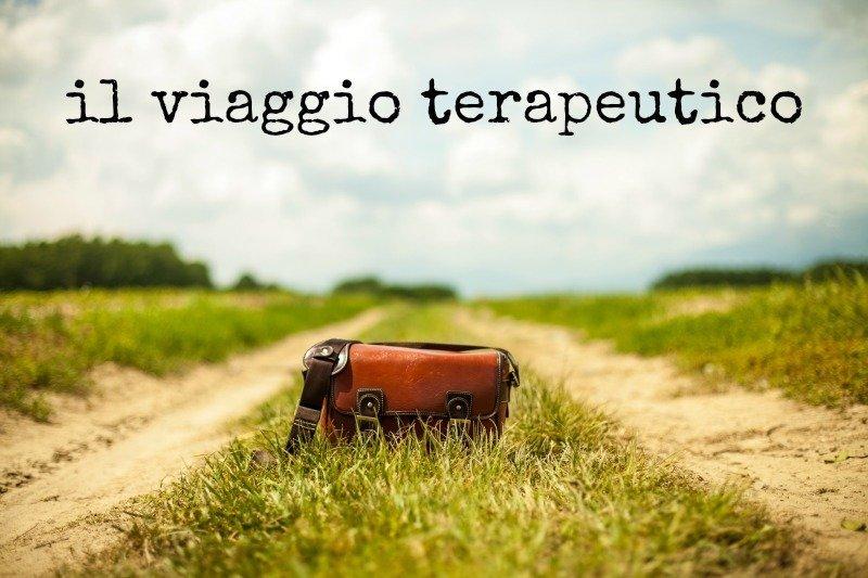 il viaggio terapeutico