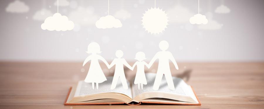 importanza della famiglia