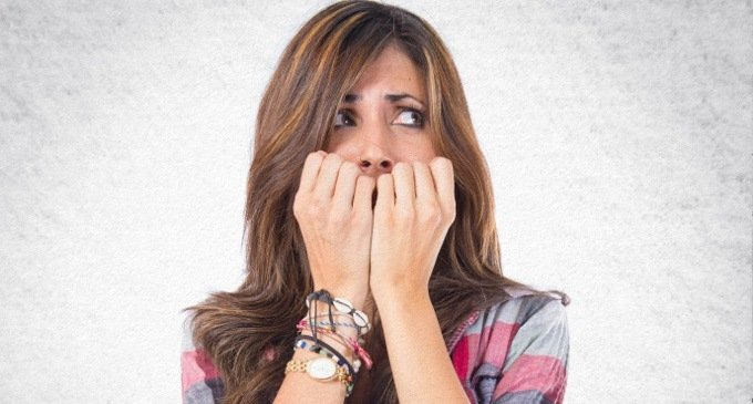Sintomi attacchi panico